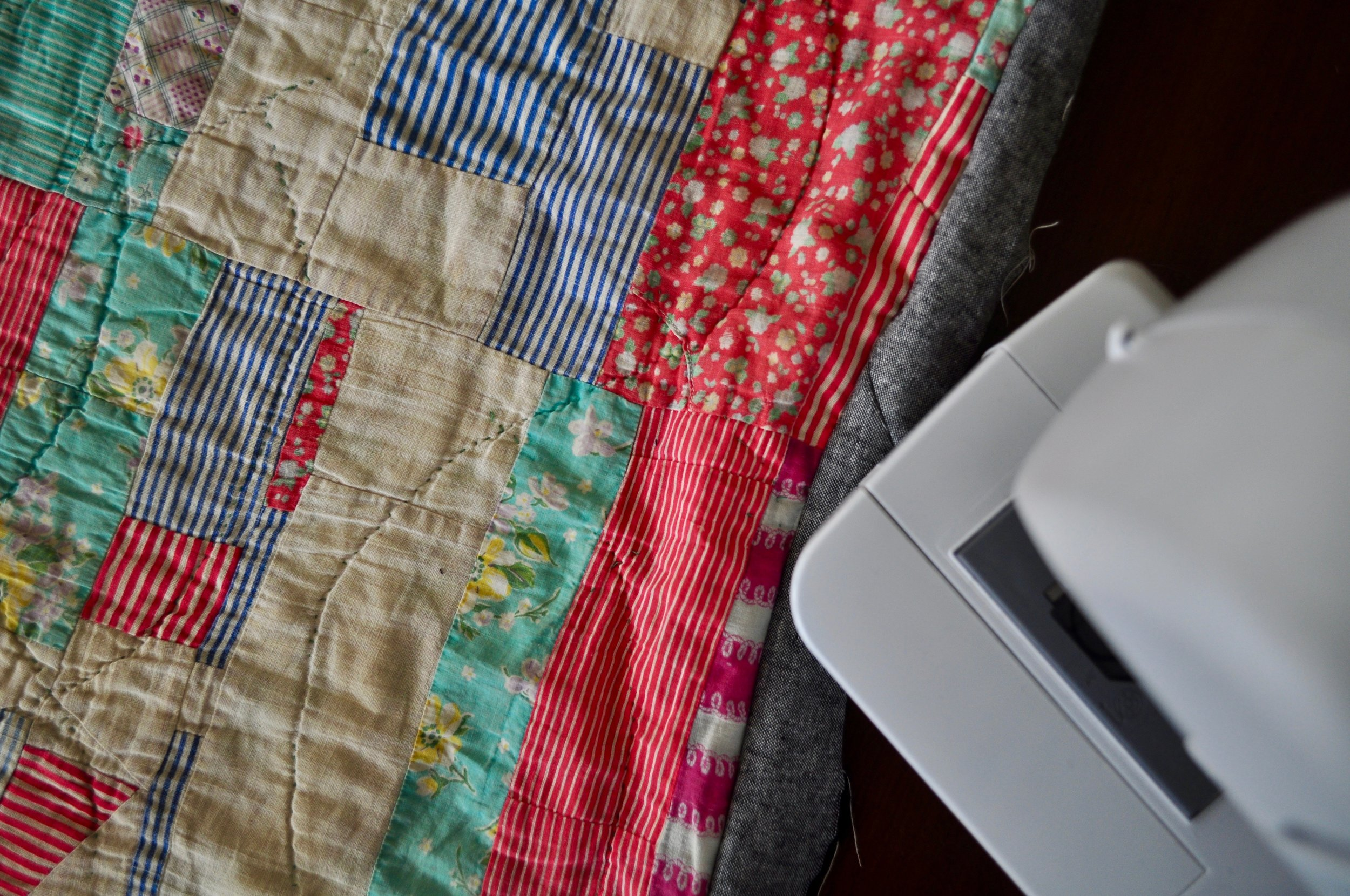 How to save an old quilt.jpg