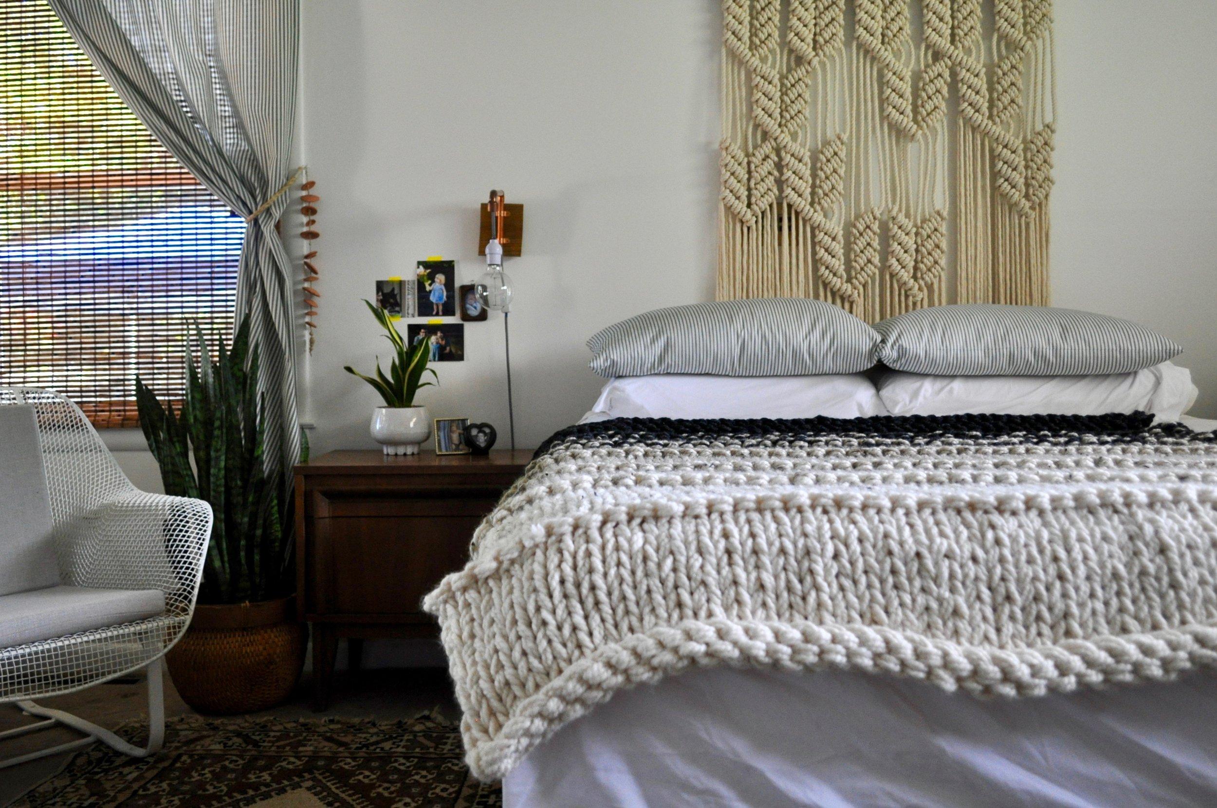 Chunky Knit Blanket Kit DIY Project Pattern.jpg
