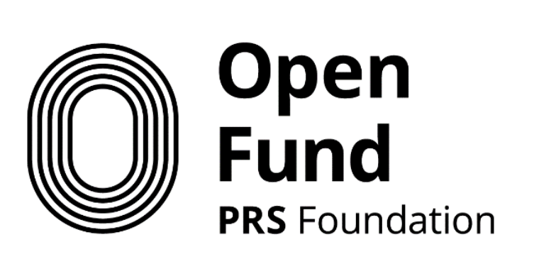- XOA is supported by PRS Foundation's The Open Fund for Music Creators
