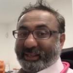 Nadeem Bhatti