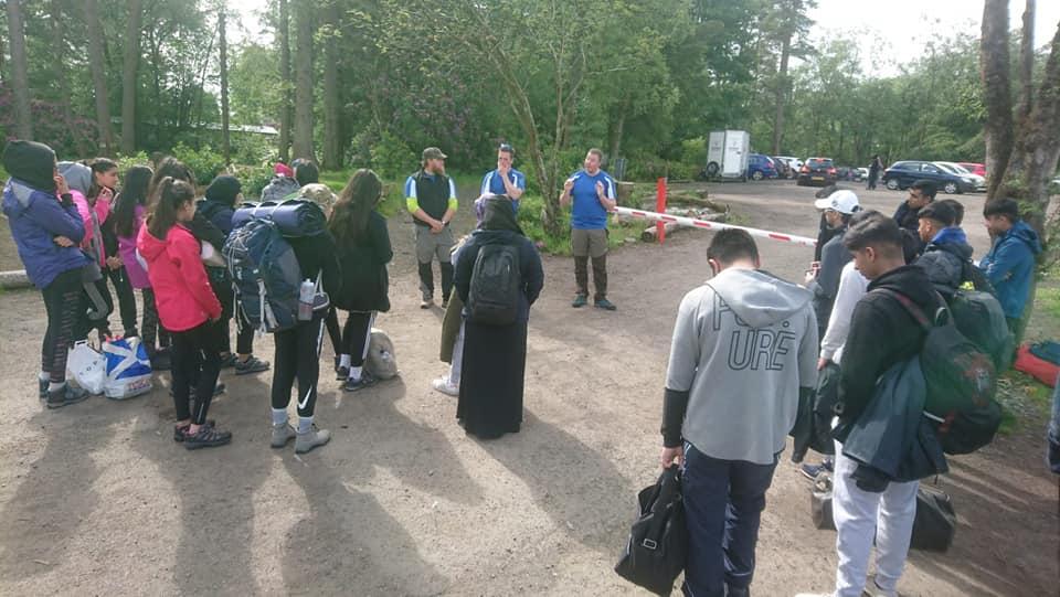 duke of edinburgh BME glasgow scotland boots & beards asian pakistani indian arab muslim islam outdoors health6.jpg