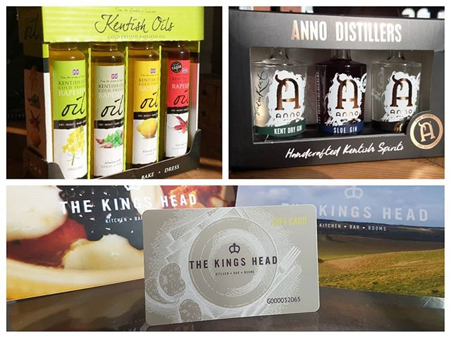 We have some great present ideas for mum, spoil her with a gift set by #kentishoils and #annodistillers or a gift card so that she can chose herself! • • • • #mothersday #gifts #giftideas #gastropub #kentfood #foodiegifts #mum