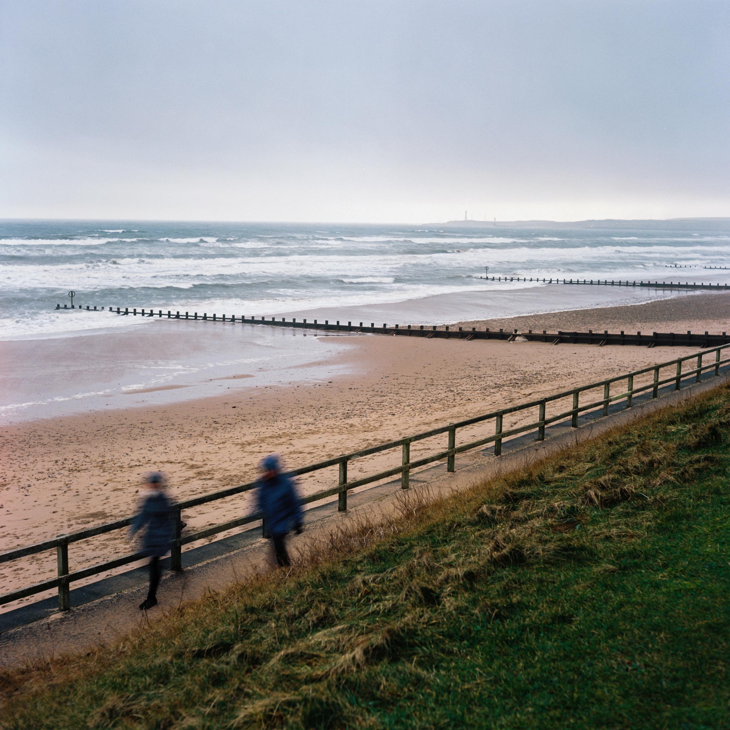Windswept - Kodak Ektar 100