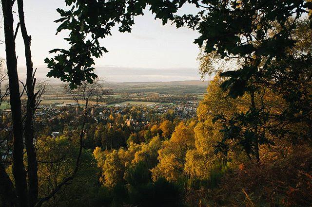 Crieff Autumn