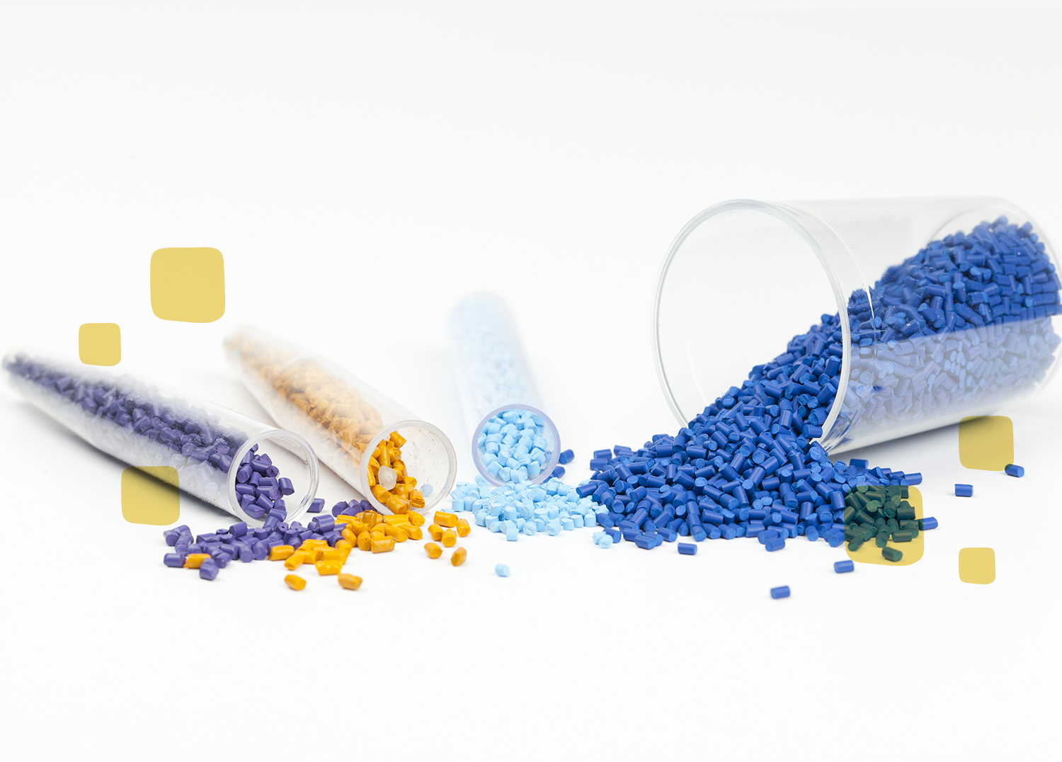 LEVERAGE OUR KNOWLEDGE   OF THE PLASTICS PROCESSING INDUSTRY