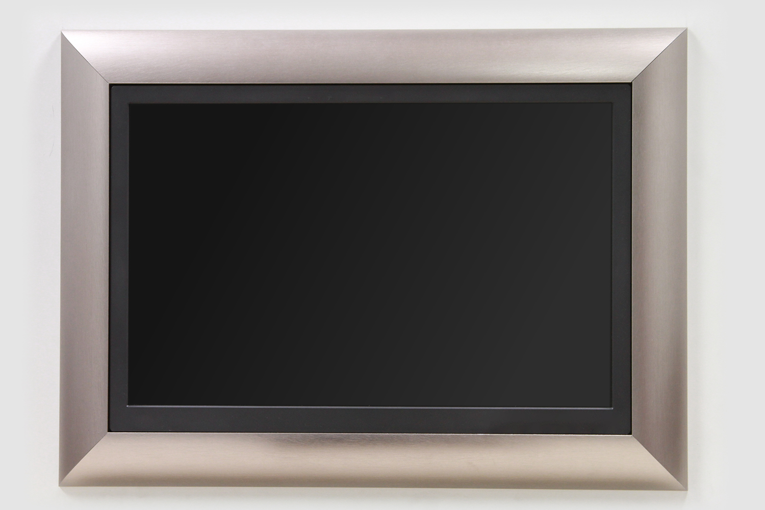 """MonitorMaker kits can support video walls or monitors with dimensions up to 136"""" H x 136""""W. For larger installs please contact Stylmark."""