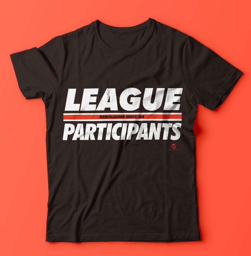 Cleveland League Participants