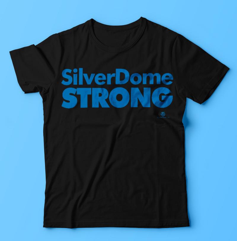 Silverdome Strong