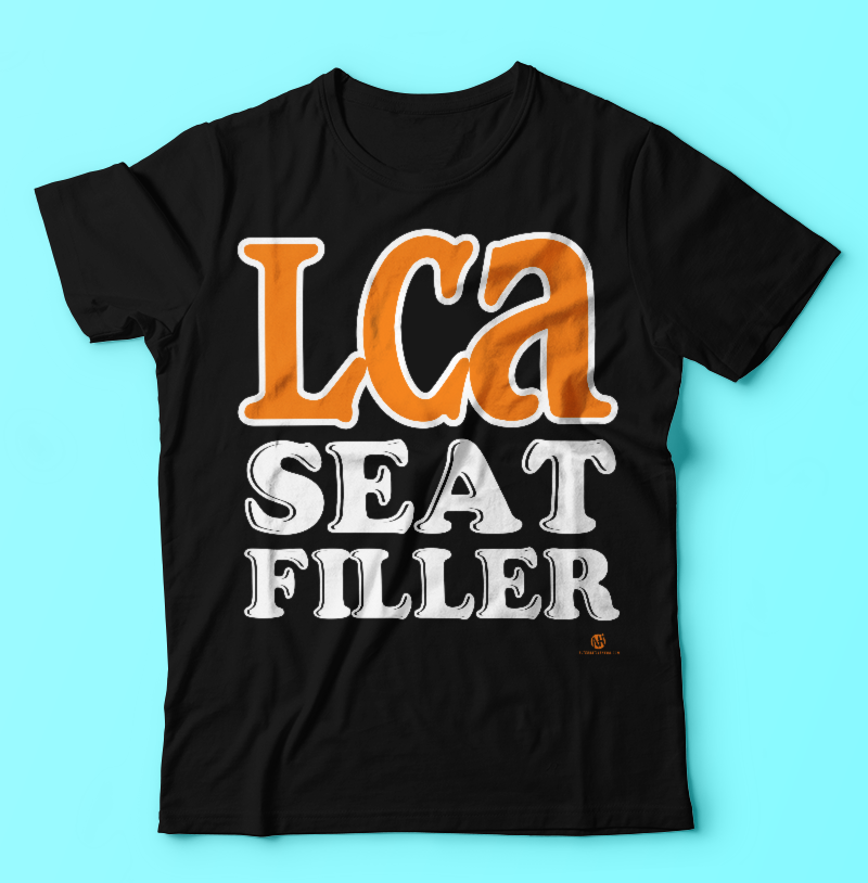 LCA Seat Filler