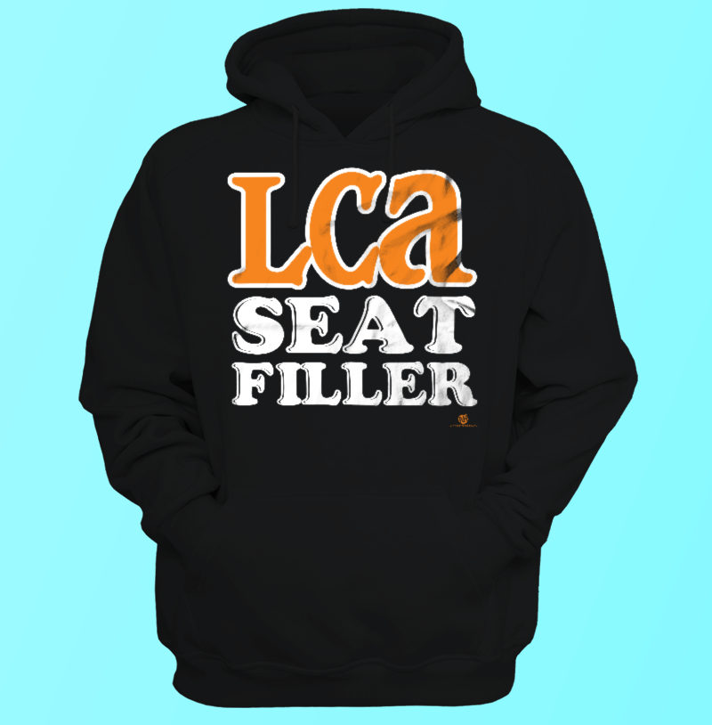 LCA Seat Filler Hoodie