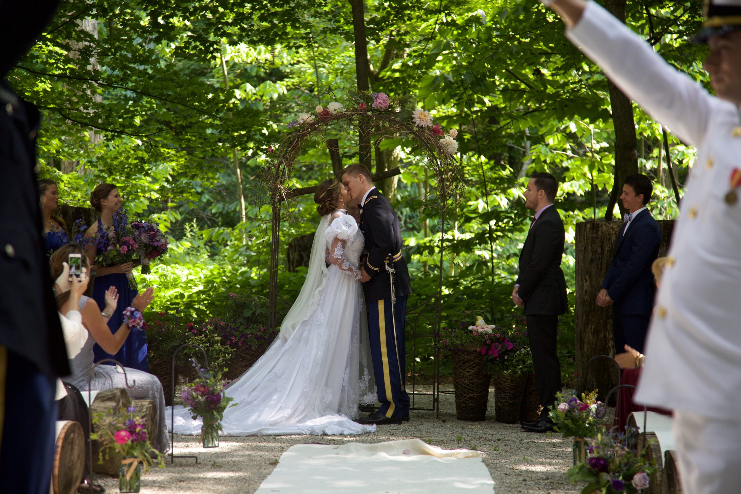 Bloomington Normal Wedding Photographer