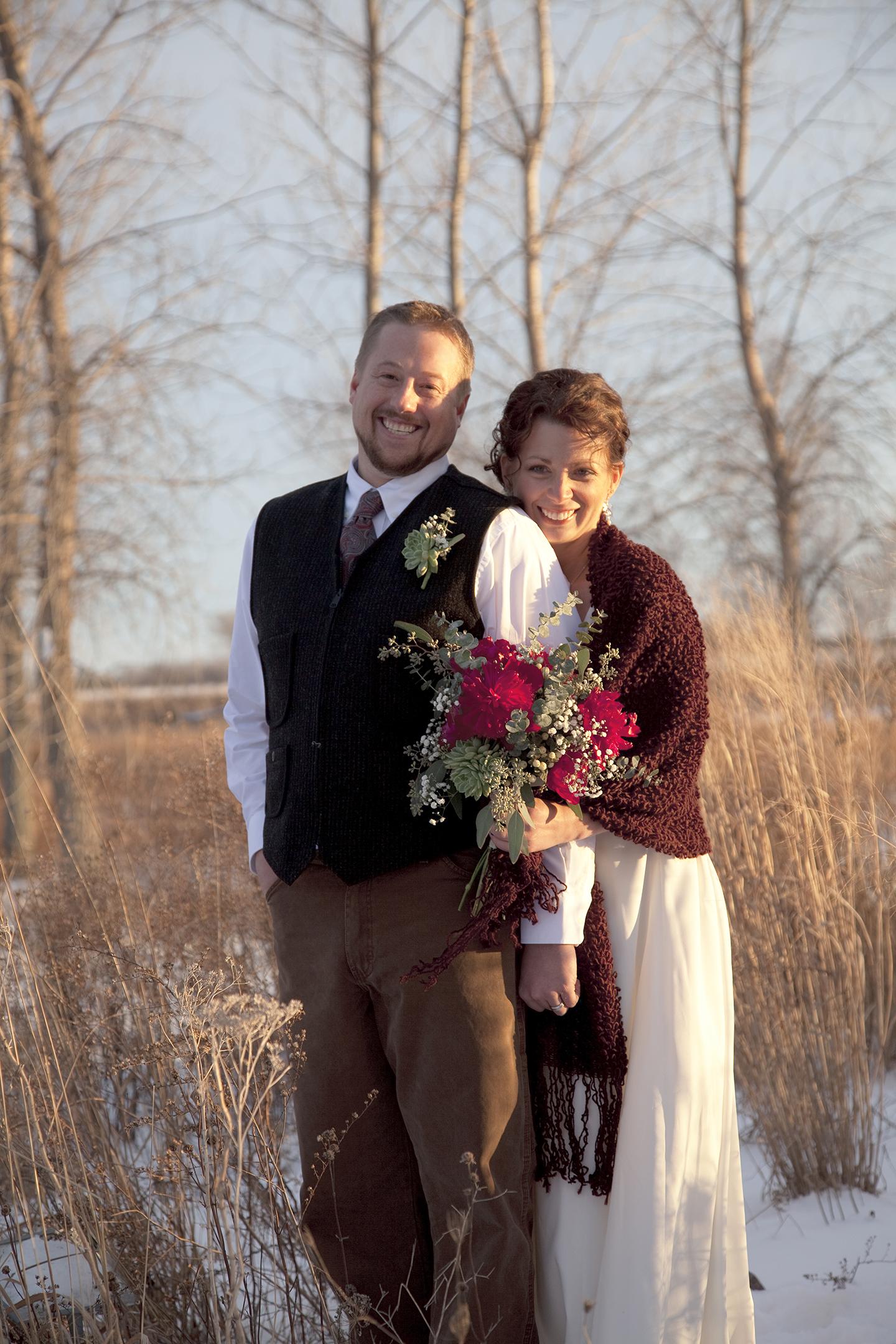 Bloomington IL Wedding Photographer