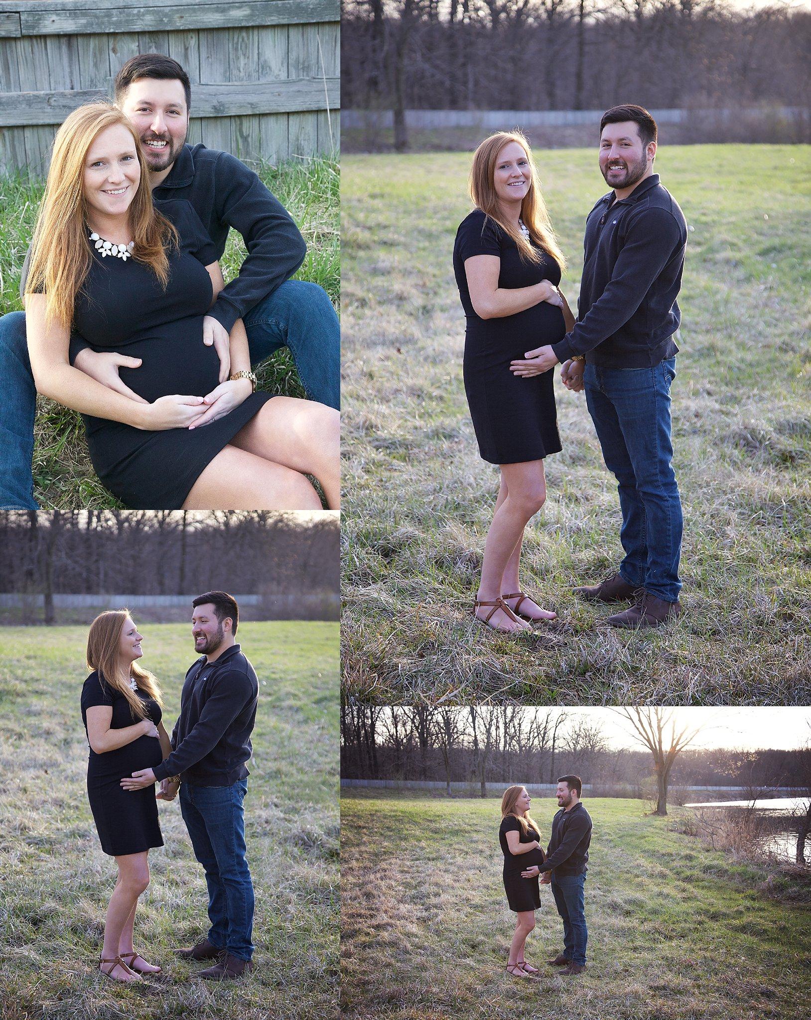 Bloomington IL Family Photographer