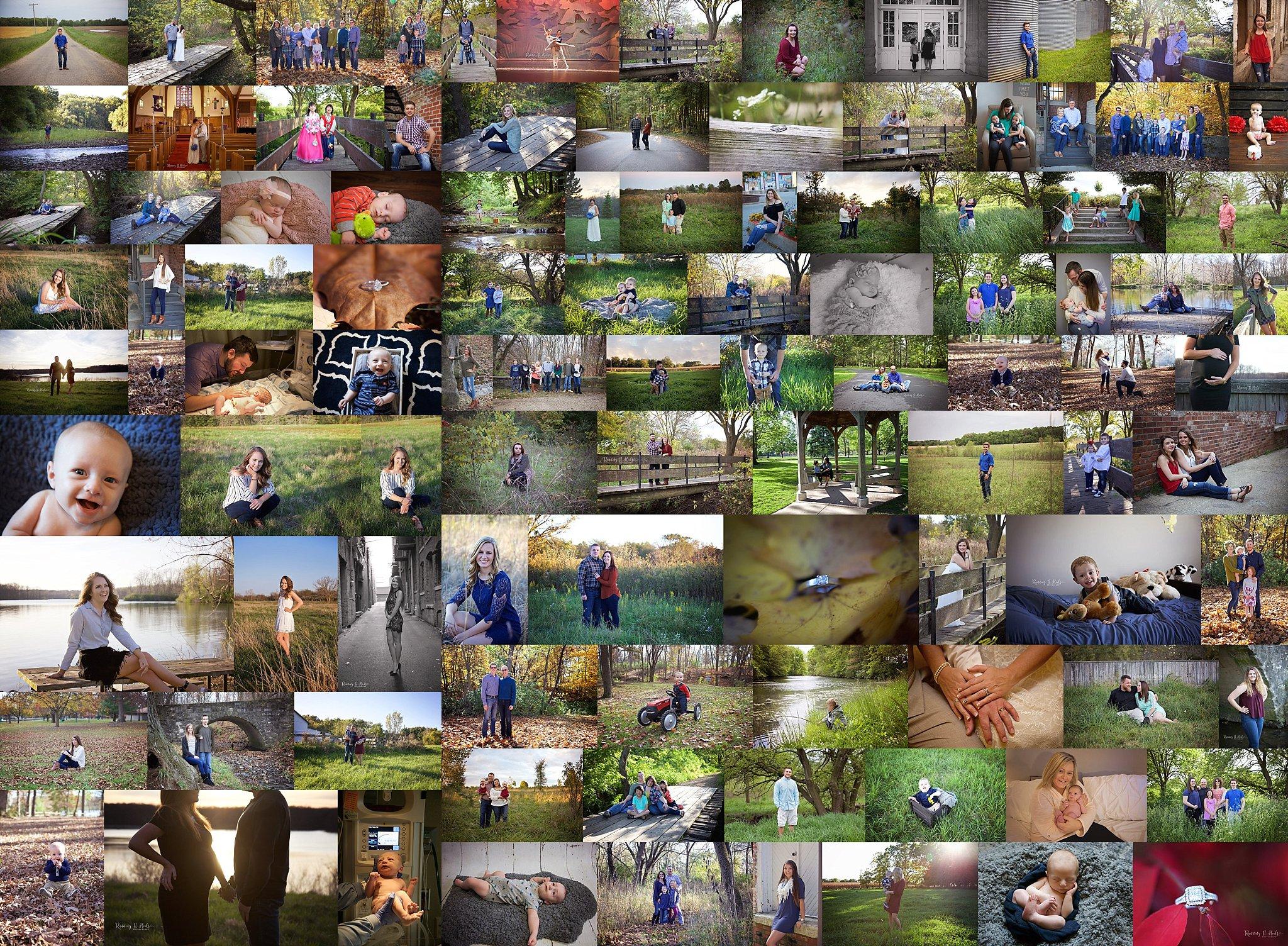 Bloomington Normal Illinois Photographers
