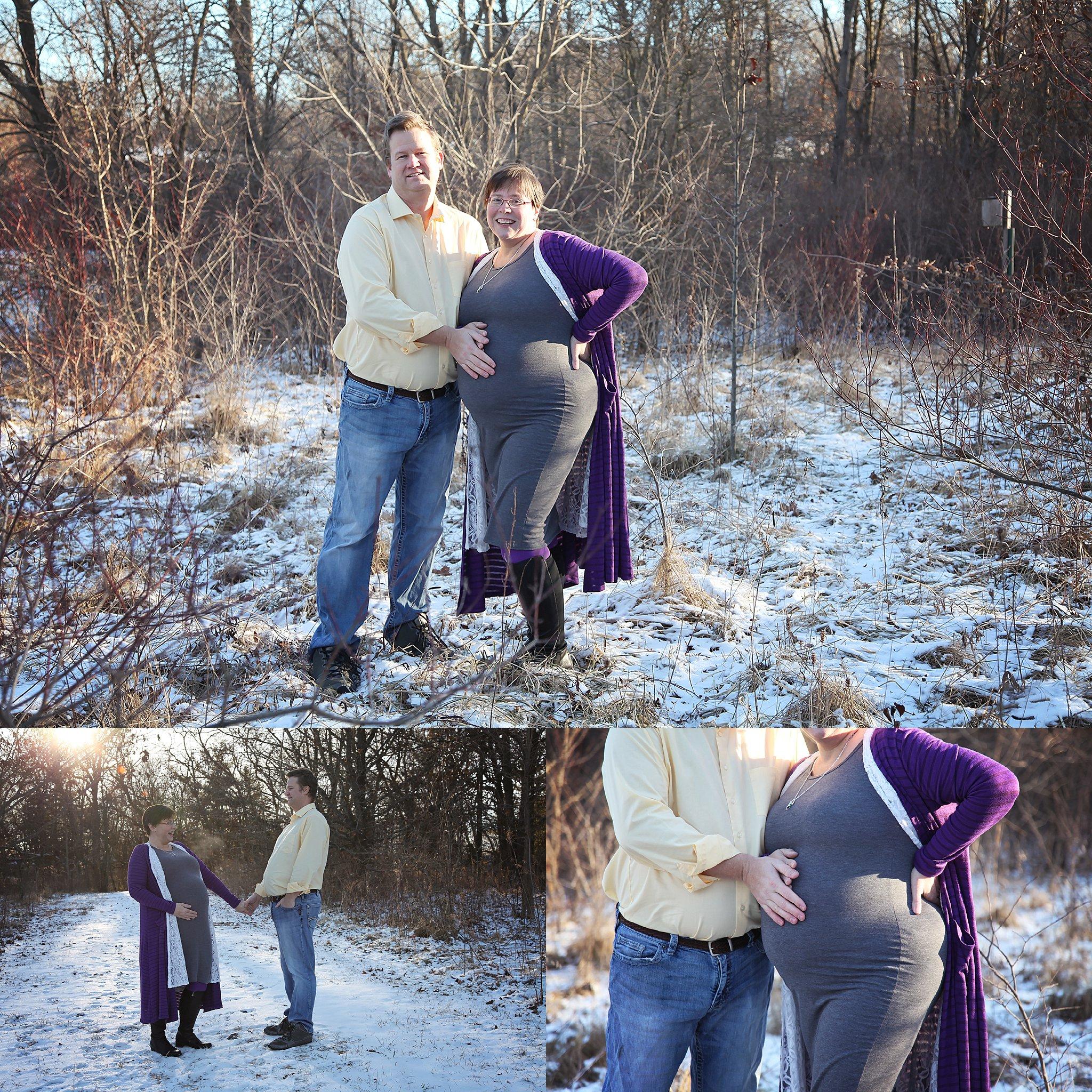 Bloomington Normal Illinois Family Photographer