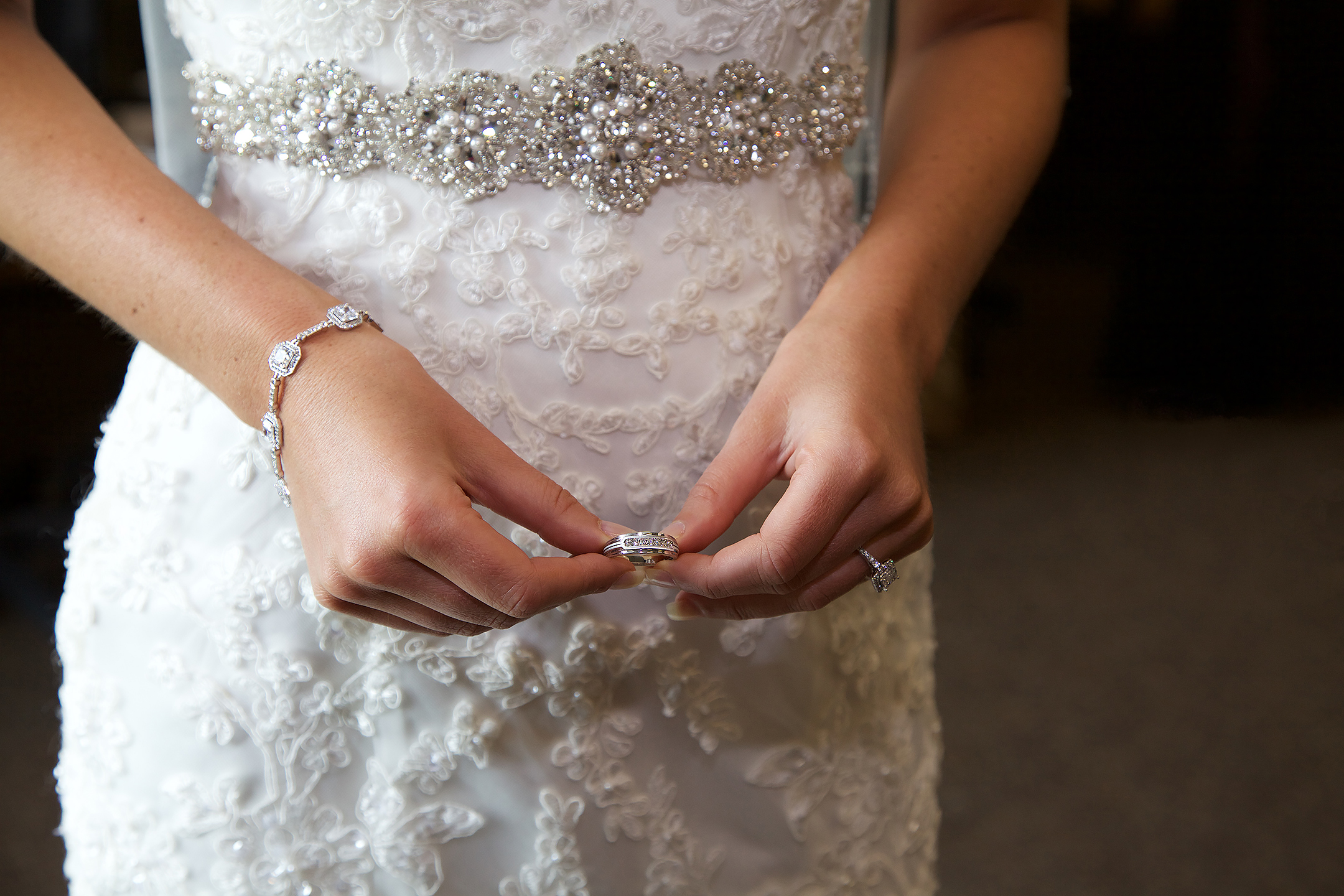 Bloomington Normal Illinois Wedding Photographer