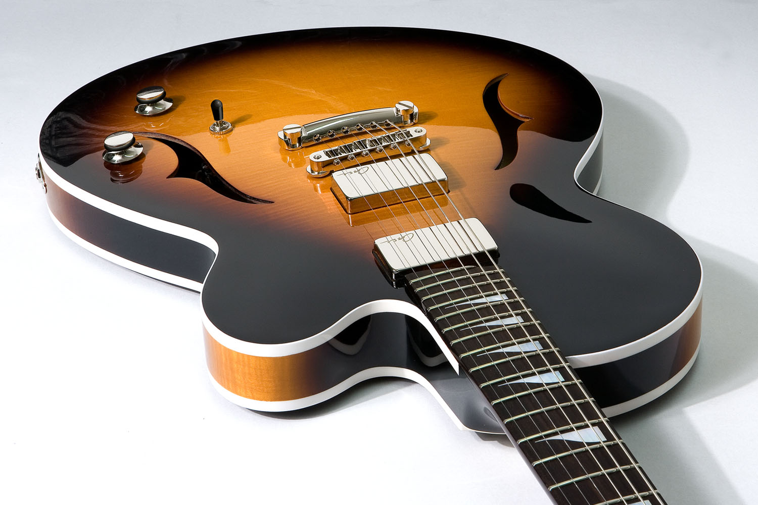 Case J3 Semi-Hollow