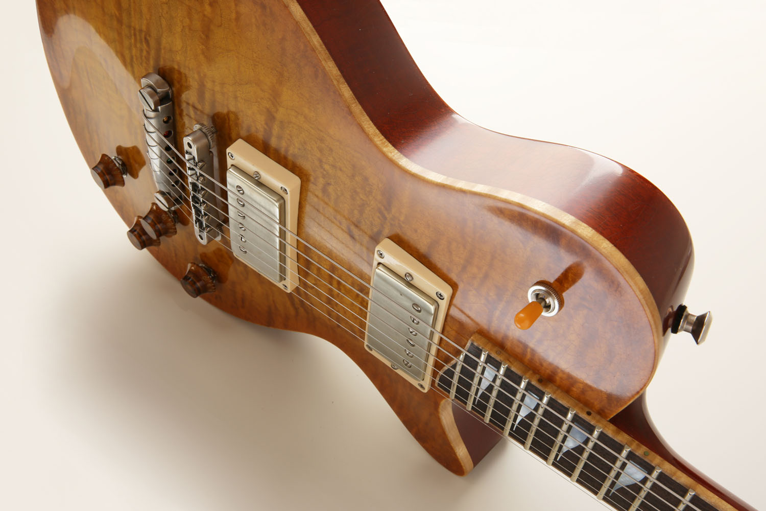 Case Guitars Vintage Series J1'59