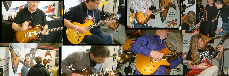 Guitar Nation 2010