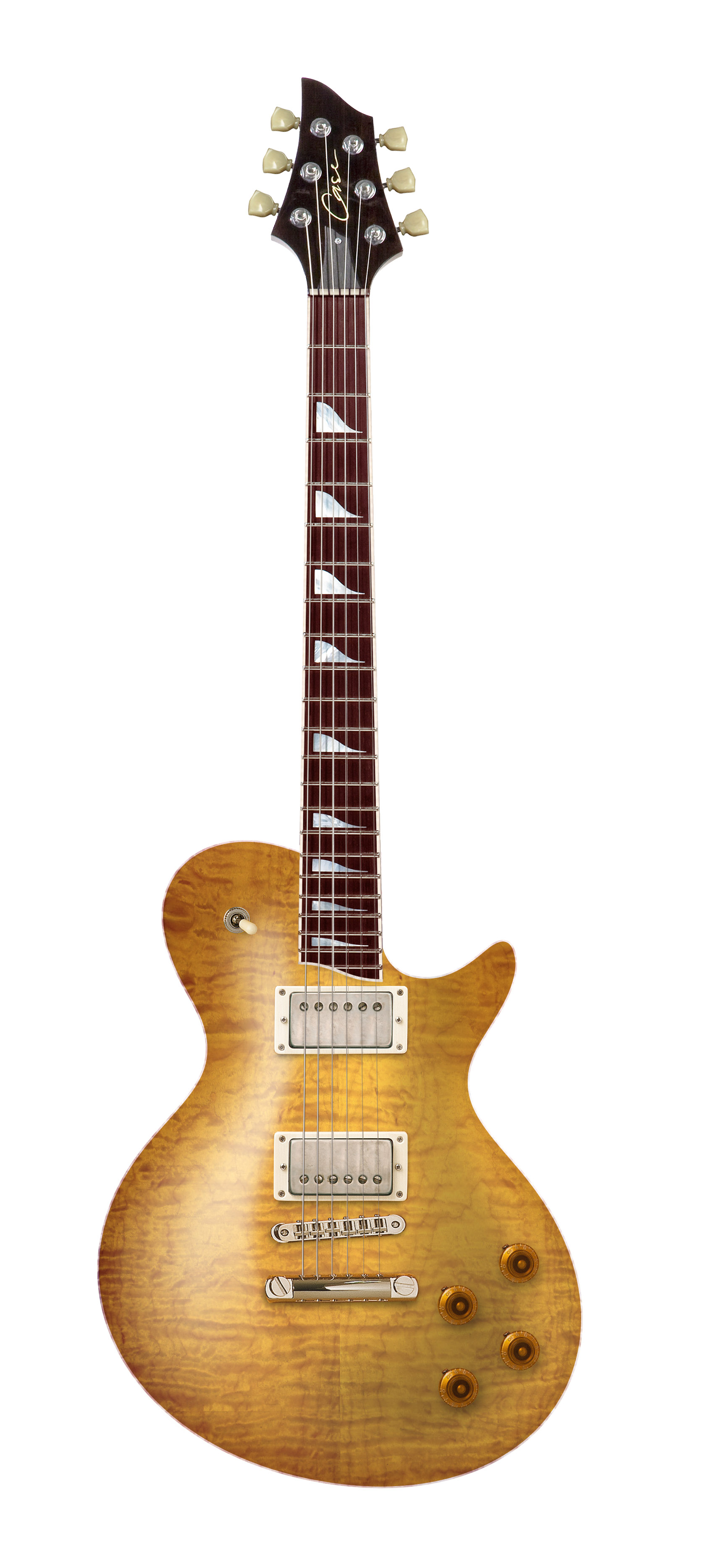 J1'59 burst - visual using photo of actual wood