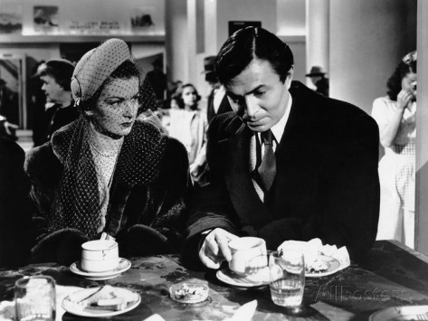 I don't care that James Mason is a lecherous man in this movie: he is still sexy as hell.