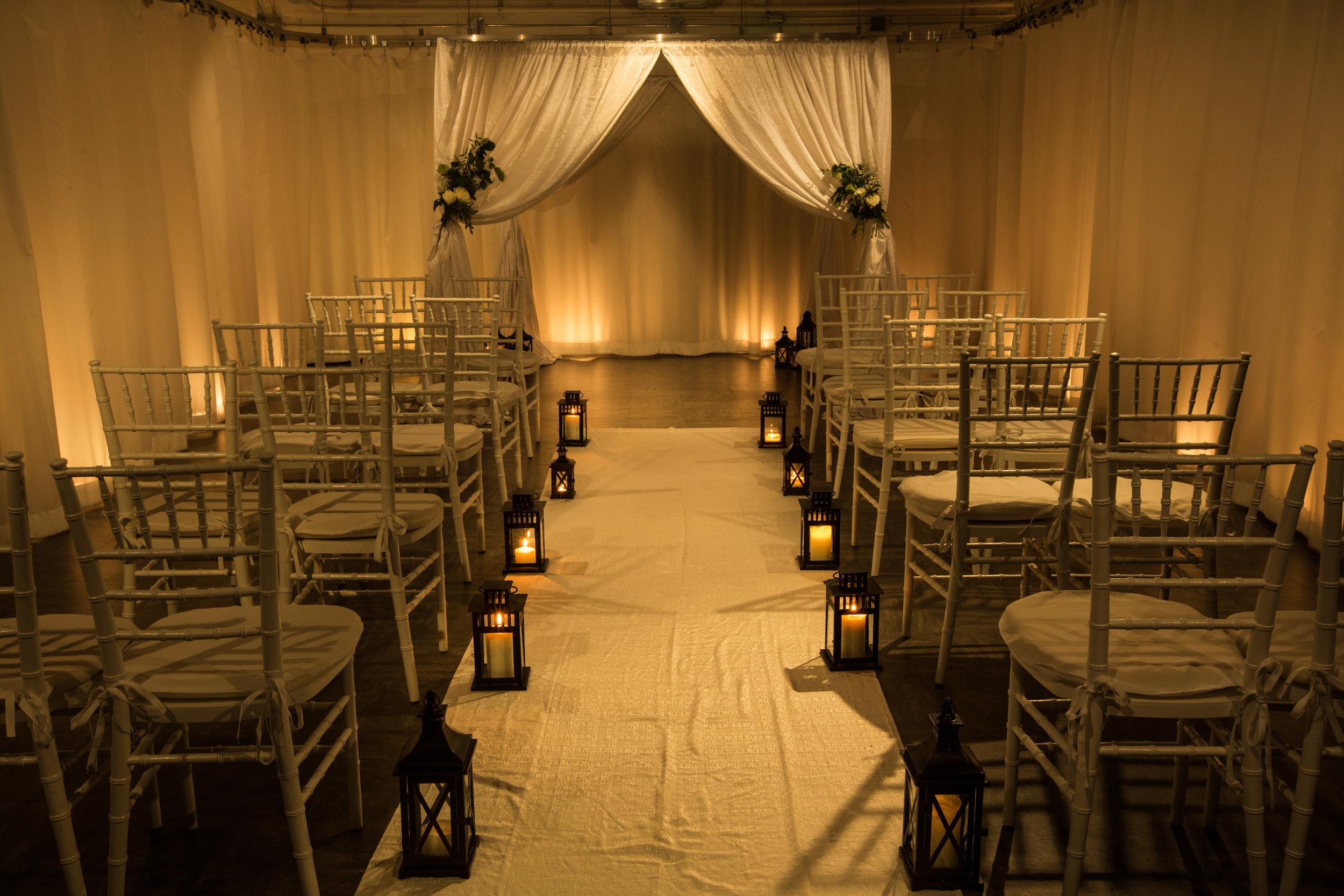 Punto Wedding