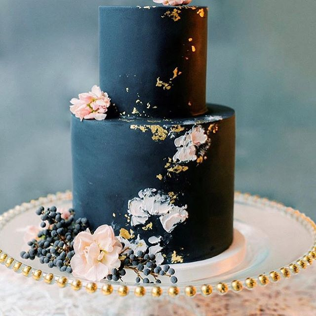 """@weddingwire caught our attention with """"The 2019 Wedding Cake Trends for Every Sweet Tooth"""". There are roughly 2.4 weddings in the US per year - that's a lot of cake!  Take a look at some of our favorite creations based on some of the trends we've spotted in this article.  Now, who's ready for cake!? 1. @meganjoycakes 2. @forgoodcakes 3. @lepetitsweet 4. @vanillaandthebean 5. @itsdeliciousdesserts . . . . # wedding cake s #cake #cakestagram #cakeart #cakeboss #cakelove #cakeartist #cakegram #cakeinspiration #cakecakecakecake #cakebandung #cakefaceconfessions #cakeslover #weddings #voilaeventsolutions"""