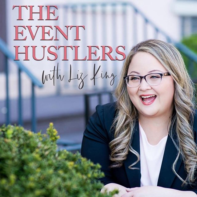 Join us today at 10:30am EST when @lizkingevents chats with Christina Rene, Owner of Voila Event Solutions on the new Facebook LIVE show, THE EVENT HUSTLERS! by Liz King. We're going to be talking all about sales and business development for #eventprofs! Link in bio. 📸: Liz King Events . . . . #eventpros #eventsnyc #eventplanners #eventbusiness #eventbiz #bizdev #businessdevelopment #sales #closingthedeal #revenue #sustainablegrowth #business