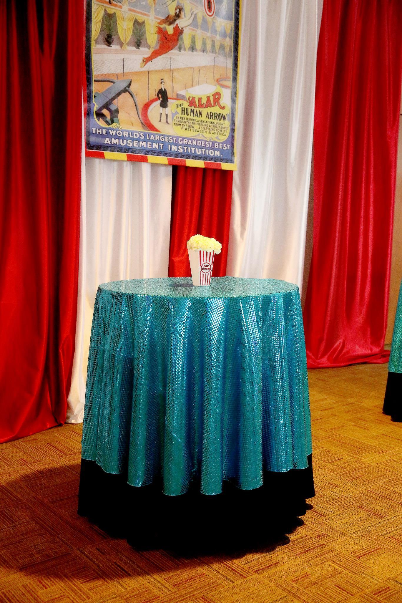 Grand Rapids, Michigan Special Events Rentals