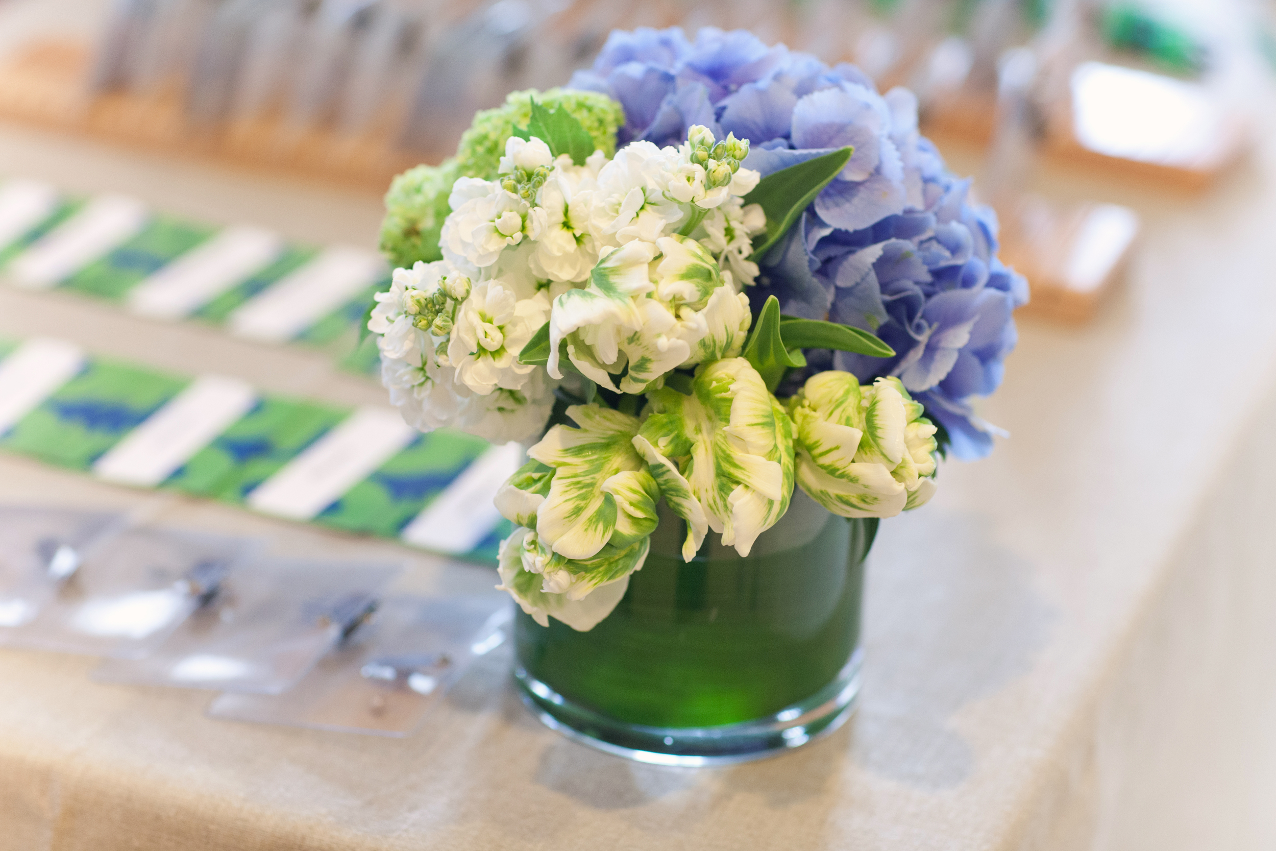 Grand Rapids, Michigan Florist and Event Planner