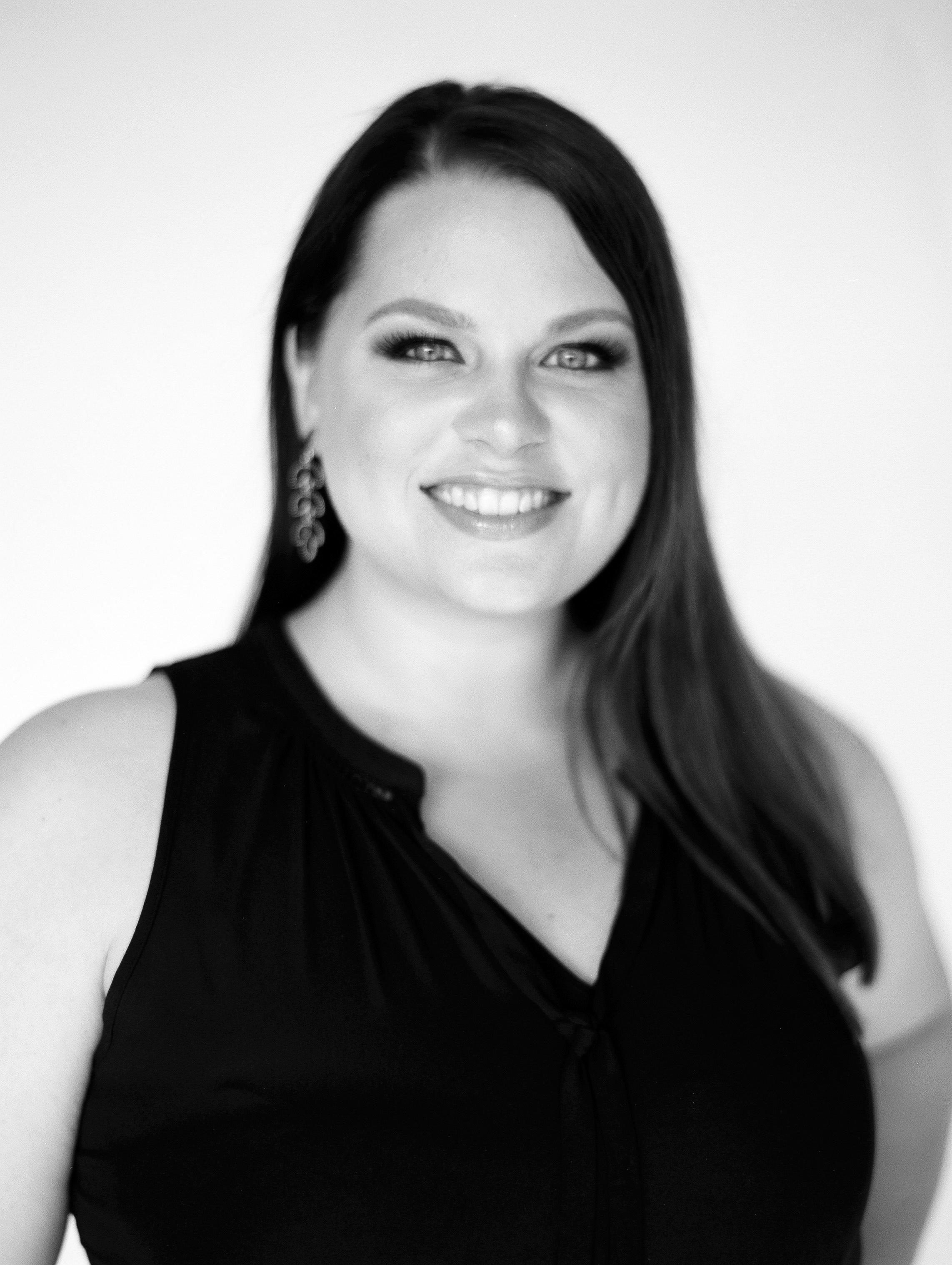 Operational Manager &Executive Assistant  Amanda Elmergreen