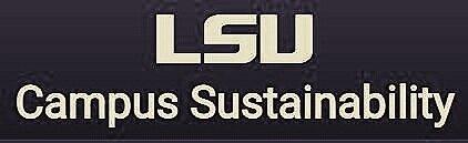 LSU Campus Sustainability