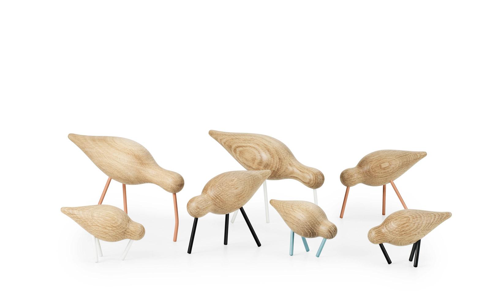 Normann Copenhagen shore birds