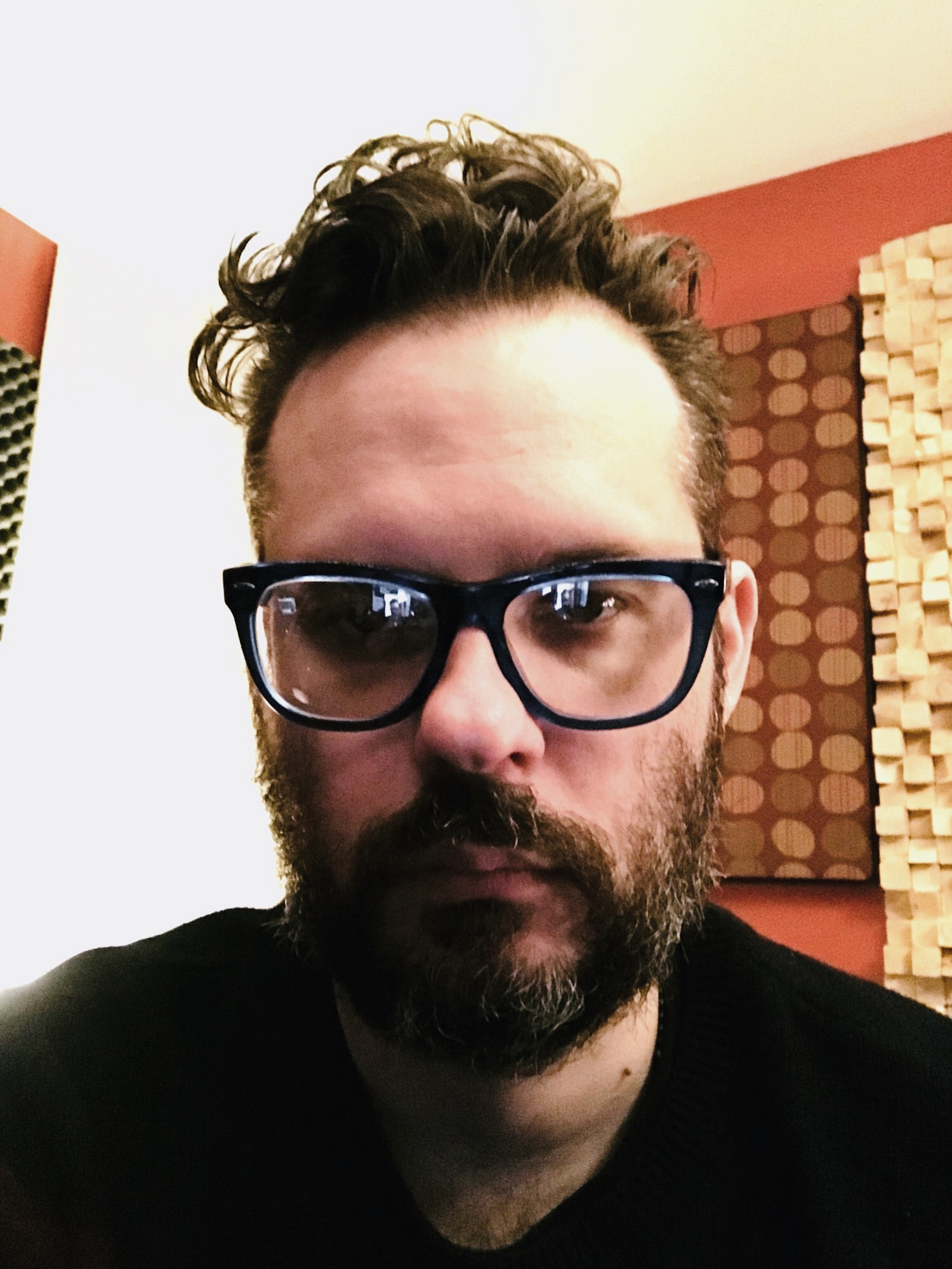 Bio/ Discography — dan dixon