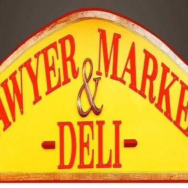 Sawyer's Market Deli