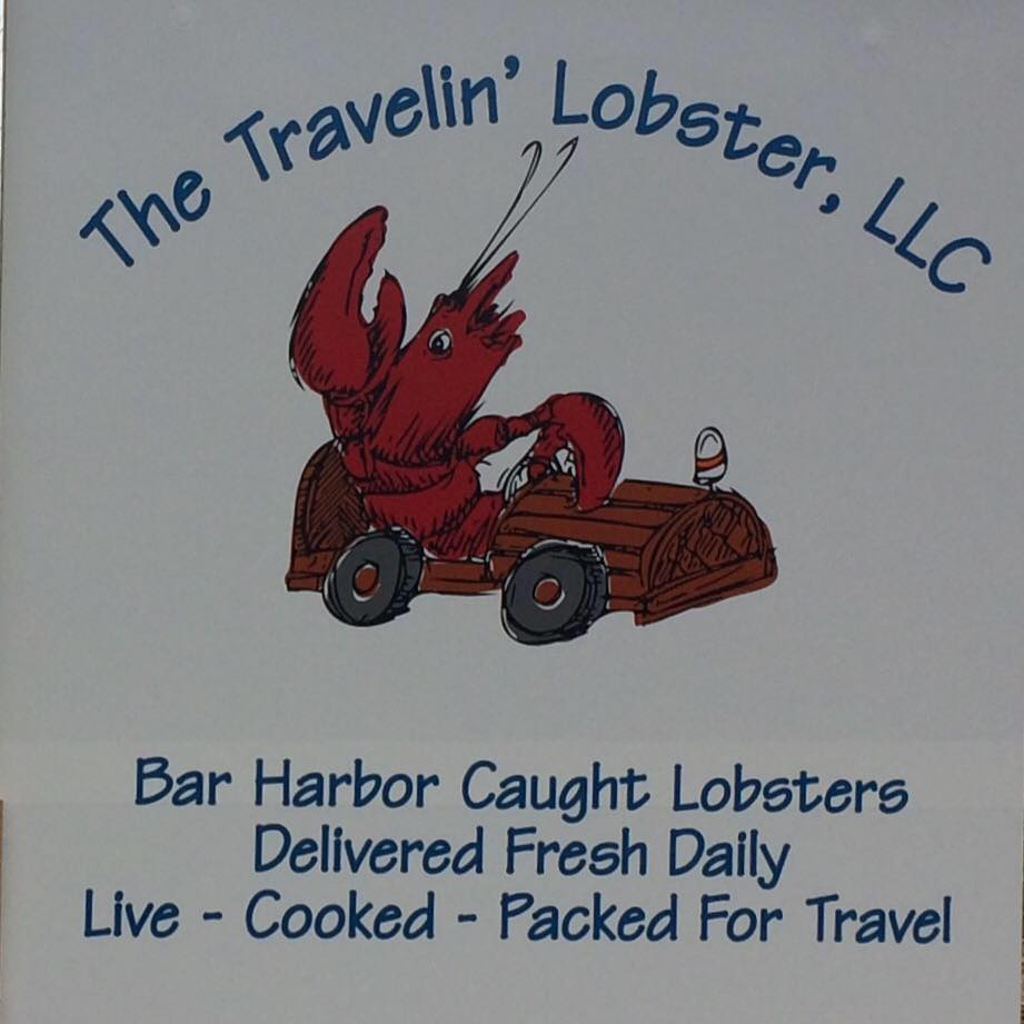 The Travelin' Lobster
