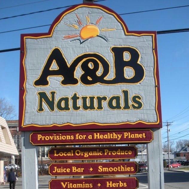 A&B Naturals