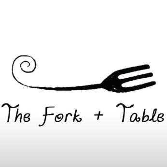 Fork and Table