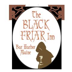 The Black Friar Inn Pub