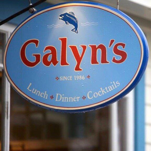 Galyn's Restaurant