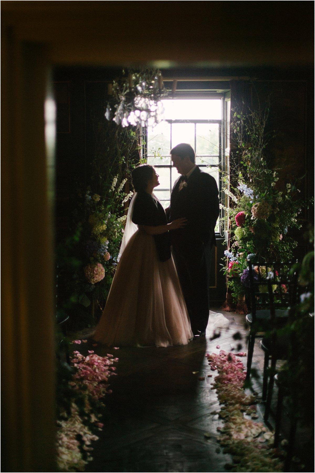 Prestonfield Edinburgh Wedding