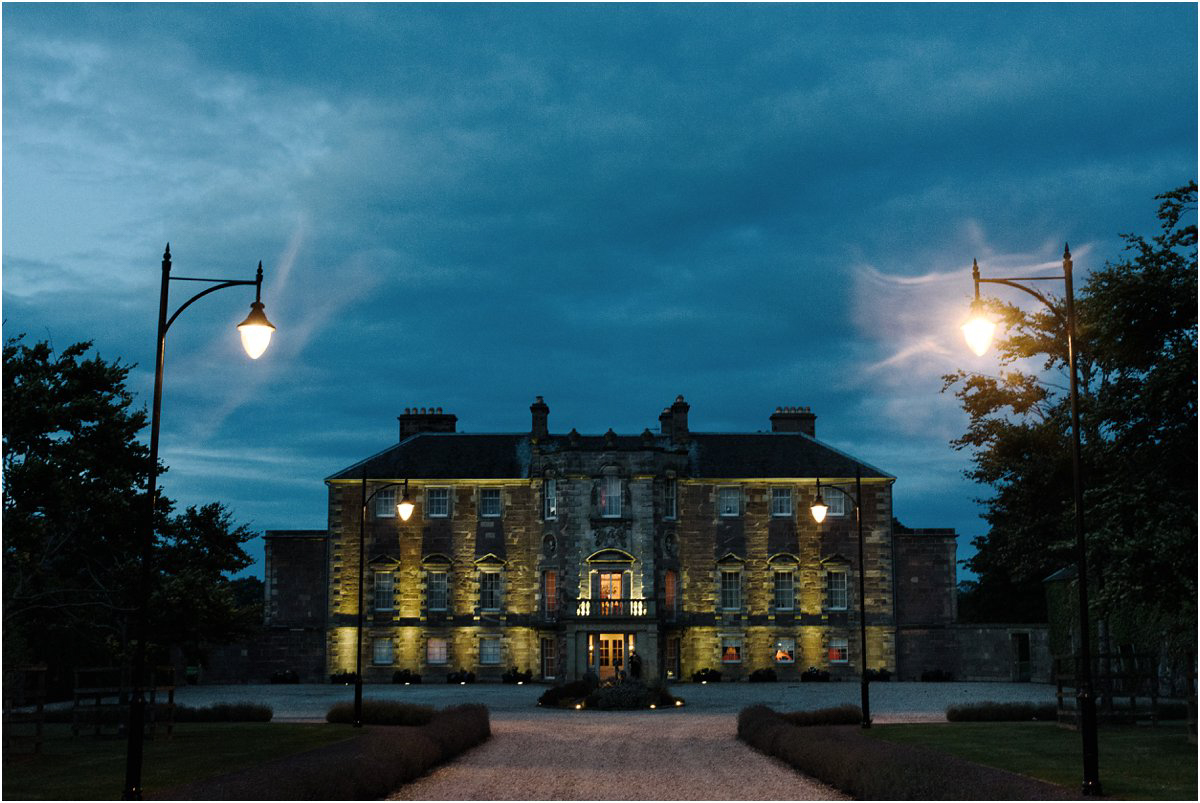 Archerfield House Wedding Photography