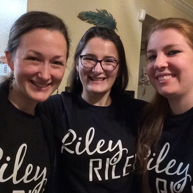First T-Shirt Sale! 😊 Thanks for the support @baby_seal_eyes !! #ourfriendsareawesome #bandmerch #rileyriley @thelegacybookseries