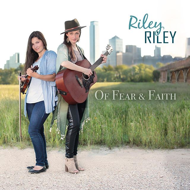 """***Coming Soon*** Our brand new album """"Of Fear & Faith"""" will be available for Pre-Order NEXT WEEK!!! Stay Tuned!!! #newmusic #newalbum #comingsoon"""