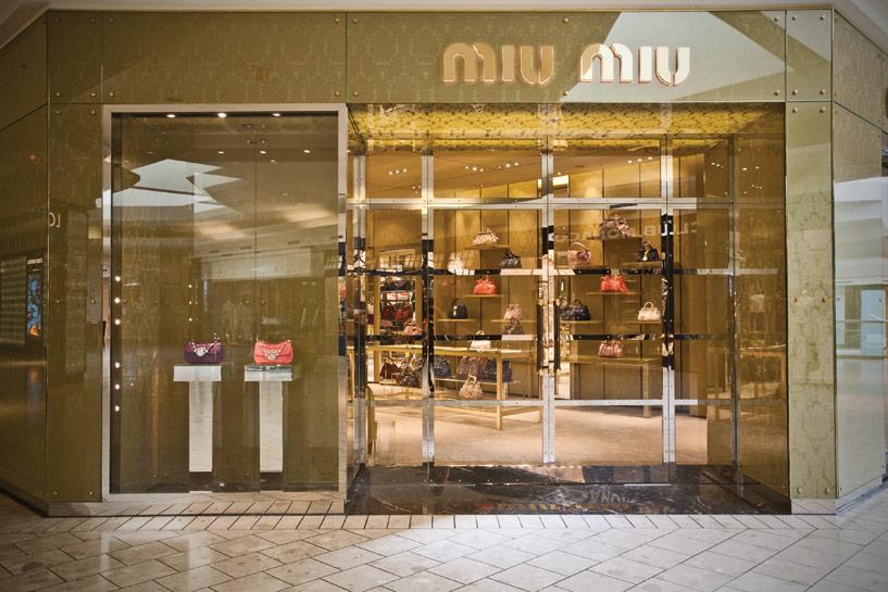 Miu Miu Short Hills