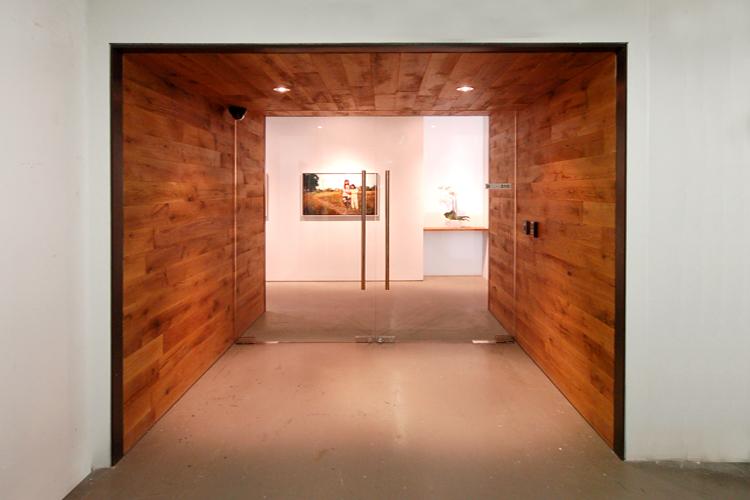 Norman Jean Roy Studio