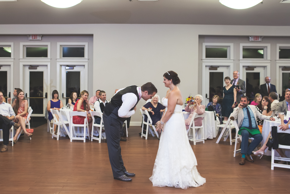 station 67 wedding dance