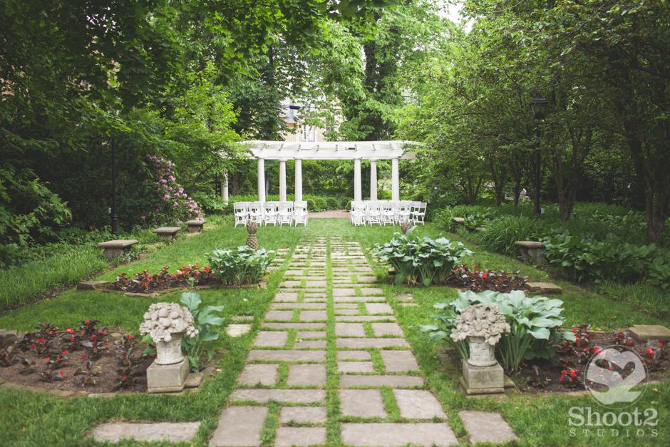 kelton house wedding