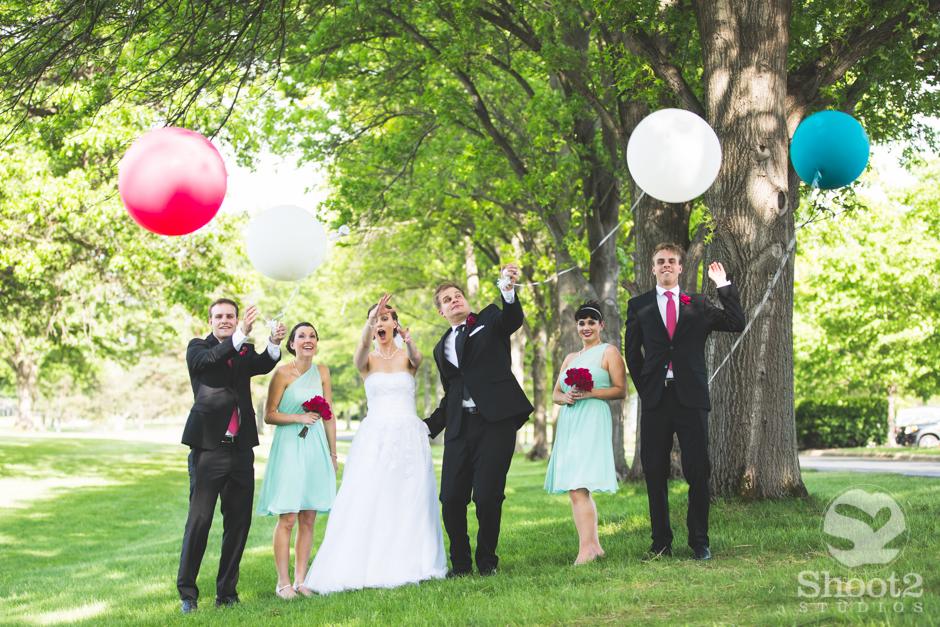 worthington hills country club wedding