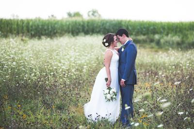 Brookshire Wedding